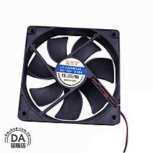 電腦 散熱風扇 12CM 4PIN 主機殼風扇 桌上型 系統風扇 散熱器(23-021)