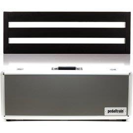 ☆ 唐尼樂器︵☆ Pedaltrain METRO 24 專業效果器板+硬盒(60.9x20.3公分)(全系列進駐唐尼)