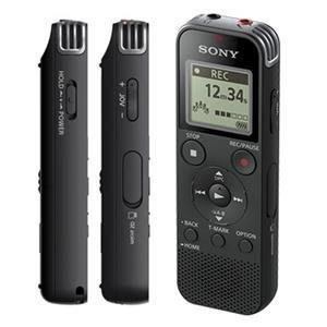 (阿倫3C)SONY公司貨專業數位錄音筆 4GB ( ICD-PX470 )繁體中文另ICD-PX240(實體店)
