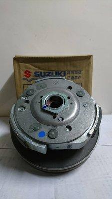 台鈴 SUZUKI GSR V125五期 NEX 忍者 離合器全組 後驅動組 驅動總成 傳動組 開閉盤全組