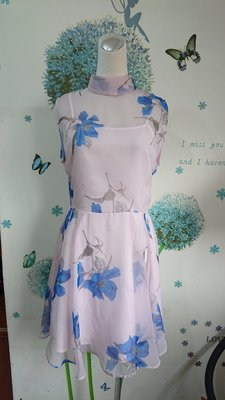 snidel 粉色洋裝/連身裙(144)