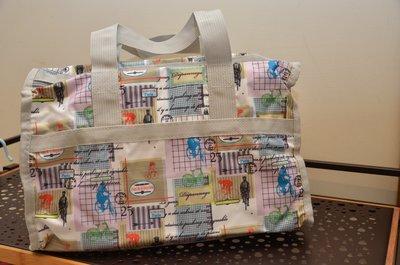 全新休閒手提包