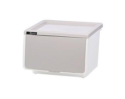315百貨~聯府 HG398 OPEN直取式收納箱 *1入 / 整理置物箱 玩具衣物箱 塑膠箱