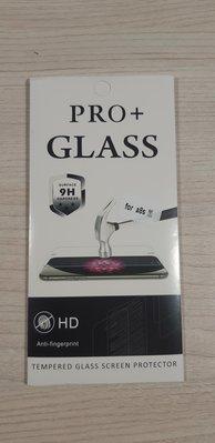 三星Samsung A8s 黑邊滿版高清防爆鋼化玻璃膜