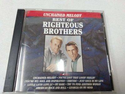 專輯 ef☆1990『Best Of Righteous Brothers』《》D2-77381