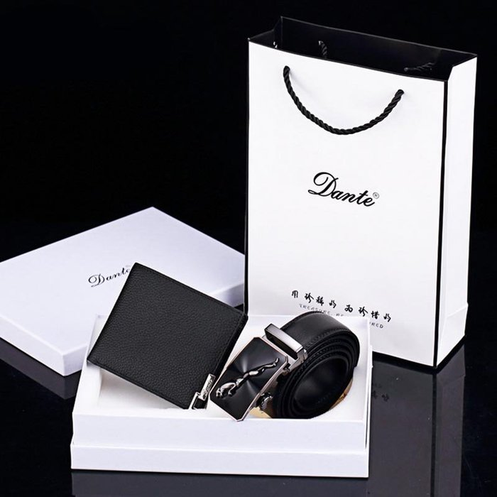 【 五盒九折 十盒八折】 禮盒 真皮皮件禮盒 父親節禮物 情人節禮物 生日禮物 KH T001