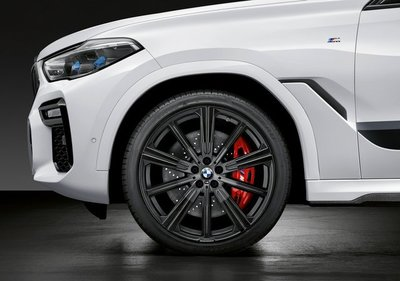 BMW M Performance Brake 原廠 煞車 For G05 X5 25d 30d M50d