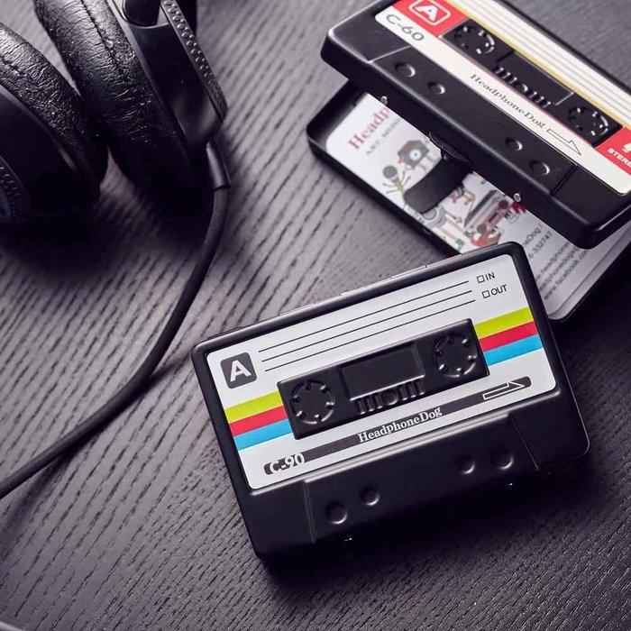 搖滾情人音樂名片盒/煙盒組(2入)錄音帶
