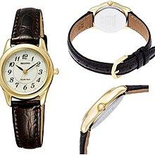 日本正版 CITIZEN 星辰 REGUNO RL26-2081C 女用 手錶 太陽能充電 日本代購