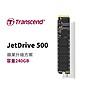 蘋果電腦升級專用 創見 JetDrive 500 SSD 2...