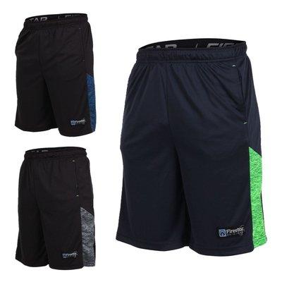 FIRESTAR 男籃球短褲(慢跑 路跑【04351272】≡排汗專家≡