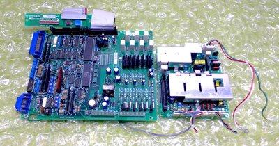 CACR-SRCC-BCB REV.D DF8IOI449-D0 PLC 控制器 人機介面 伺服驅動器 伺服馬達 變頻器