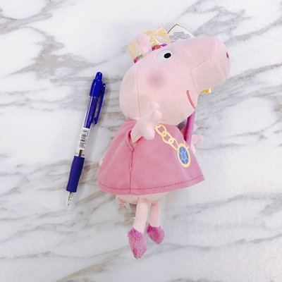 $118 Peppa pig small doll 小天使 細size 🐷🇬🇧