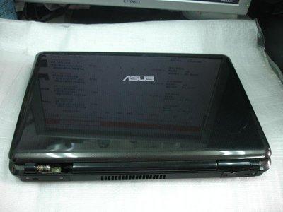 【電腦零件補給站】銷帳機 報帳機 零件機 ASUS K401J 筆記型電腦 不退貨不保固