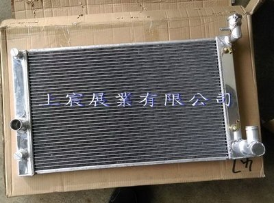 【上宸】 TOYOTA WISH 08~13 各車系 全鋁水箱 競技 水箱 鋁製水箱