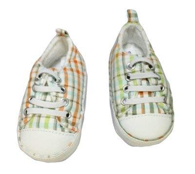 森林寶貝屋~多彩色運動鞋~嬰兒鞋~學步...