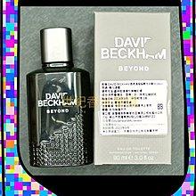 [世紀香水廣場] David Beckham Beyond貝克漢超越淡香水5ml分享瓶 分裝瓶 空瓶分裝