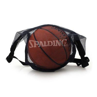 SPALDING 斯伯丁單顆裝網袋深藍(配件 球袋 籃球 足球【99300115】≡排汗專家≡