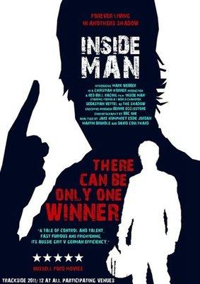 【藍光電影】局內人 Inside man  63-072