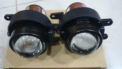 (柚子車舖) 豐田 2013-2018 CAMRY 7代/7.5代 魚眼霧燈 可到府安裝 100%台灣製造 b