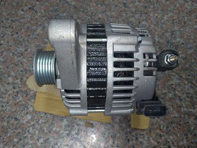 日產 NISSAN MARCH K11 VERITA 復古 馬曲 二手 中古 發電機