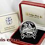 【Louis Coins】F033‧Liberia‧1998賴比瑞...