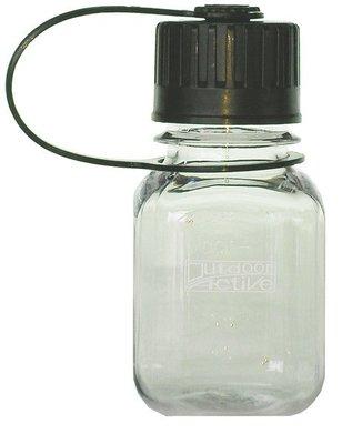 丹大戶外用品【Outdoor Active】山貓水壺 150CC四方瓶水壺 N150