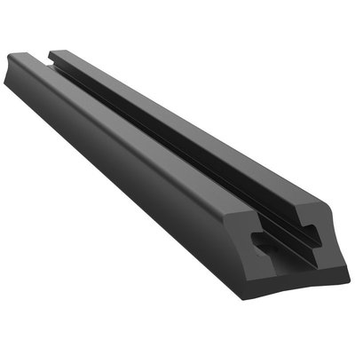 [ RAM 軌道零件 零件編號 77 ]  8吋長 塑鋼軌道 RAP-TRACK-DR-8U
