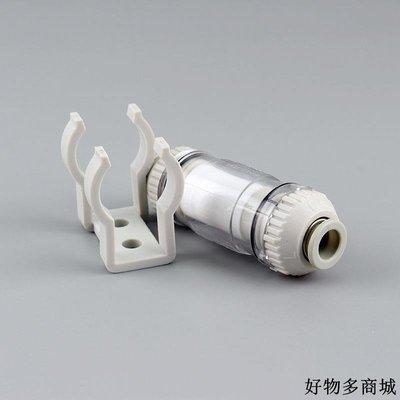 省力接頭 快速接頭 不鏽鋼 真空過濾器ZFC100-04B/100-06B 200-06B/100-08B優質濾芯管道2件起出貨