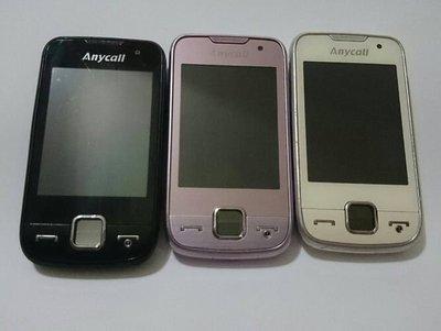 ☆手機寶藏點☆ 熱賣款Samsung S5600 3g《電池+萬用充或旅充》功能正常 歡迎貨到付款