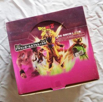 (全新)龍珠 Dragonball 大蛋 全彩 第14彈 全8種 連特別版 孫悟空 IQ博士 作者鳥山明 中古 絕版