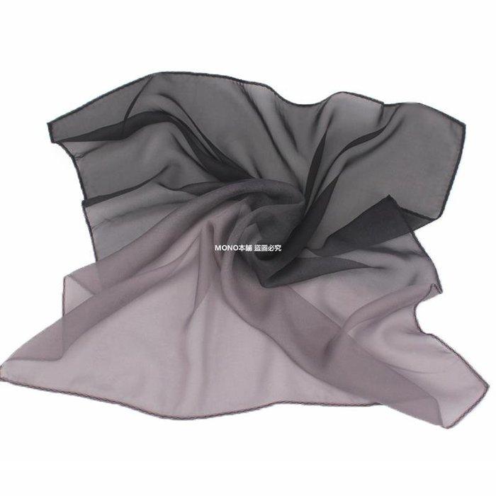MONO本鋪 奧迪男士領帶潮新款 女士絲巾紅色汽車4S店銷售拉鏈領帶非原廠工裝