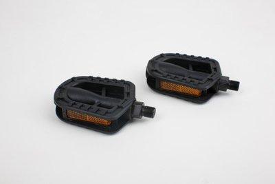《意生》童車用塑膠踏板 適用1/2吋童車規格 一組售價