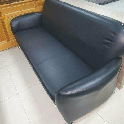 全新- 三人座皮沙發 -來來~全新/二手家具店-新竹 收二手-實木 桌椅 衣櫥 茶几 床架 電視櫃 冰箱 床墊 電器 買賣
