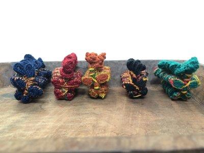 原住民服飾材料/原住民材料/傳統服飾盤扣/原住民排扣/山地服裝扣子/蝴蝶型排扣