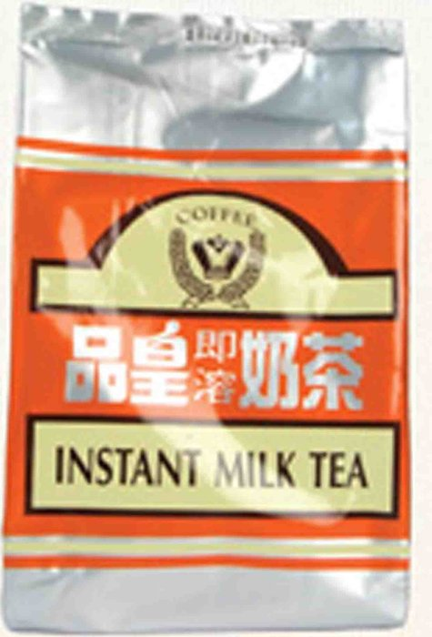 品皇咖啡-早餐店營業用三合一奶茶、即溶咖啡(營業用1公斤裝180元)