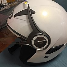 Helmet KYT 頭盔