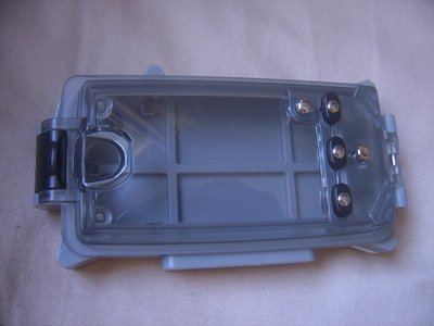 ipix iphone5 water proof case 專用潛水殼