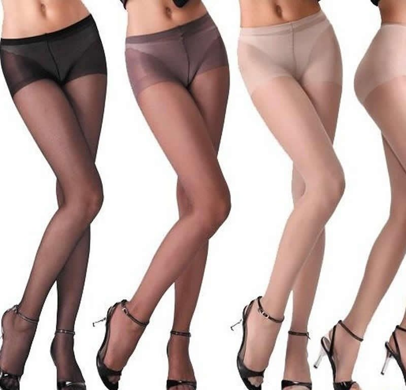 Women Sexy Stockings Thigh High Pantyhose Stockings tights