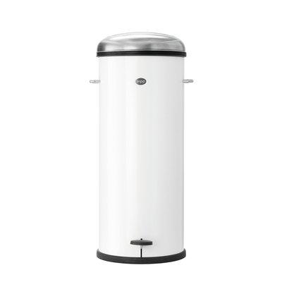 Luxury Life【預購】Vipp Kitchen Bin 17, 30L 廚房系列 垃圾桶