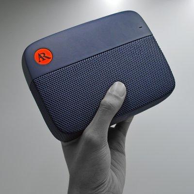 (Last 30 pieces!!) Acoustic Research Flash 1.0 | 4.1發聲單元 零失真噪音 便攜式藍牙喇叭 灰|白