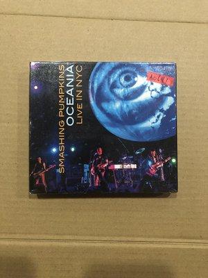 *還有唱片二館*SMASHING PUMPINS / LIVE 2CD+DVD 全新 A0641 (下標幫結)