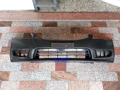 喜美8.5代 CIVIC K12 ZH 09-12 全新 原廠型 前保桿 另有FIT HRV CRV CITY K13