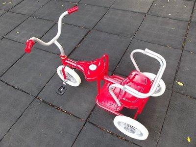 懷舊三輪車