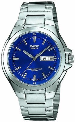 日本正品 CASIO 卡西歐 STANDARD MTP-1228DJ-2AJF 男錶 男用 手錶 日本代購