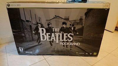 The Beatles rockband set + games