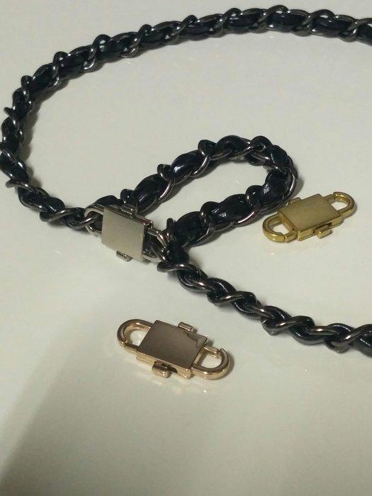 鏈條包包調節釦 最新彈簧專利