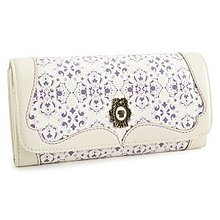 皮夾 ANNA SUI手提包 手拿包包 錢包mar61520b