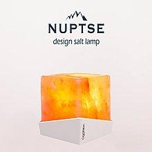 【ambion 新版升級】塩光 NUPTSE♥超級簡約♥LED喜馬拉雅玫瑰鹽鹽燈-現貨