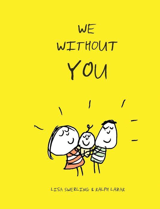 *小貝比的家*WE WITHOUT YOU/精裝書/3-6歲/李貞慧-PART2.xis